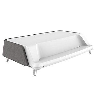 FlexiSpot Monitor Stand With UV Sanitizing Light, , large
