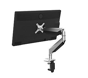 FlexiSpot Heavy Duty Aluminum Monitor Arm, , rollover