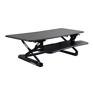 "FlexiSpot 47"" Sit-Stand Desk Converter, , large"