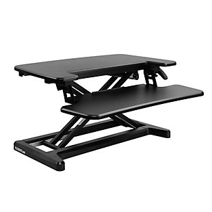 "FlexiSpot 28"" Sit-Stand Desk Converter, , large"