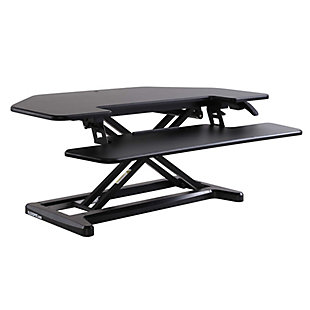 "FlexiSpot 36"" Sit-Stand Desk Converter, , large"