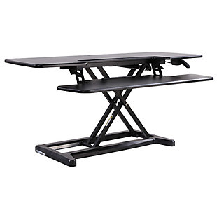 "FlexiSpot 42"" Sit-Stand Desk Converter, , large"