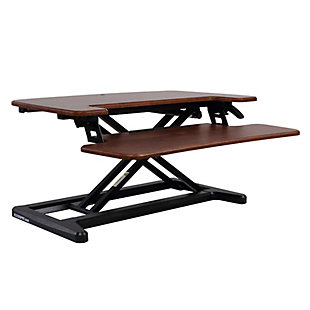 "FlexiSpot 35"" Sit-Stand Desk Converter, , large"