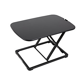 "FlexiSpot 27"" Sit-Stand Desk Converter, , large"