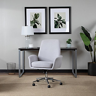 OFM Core Collection Upholstered Office Chair, , rollover