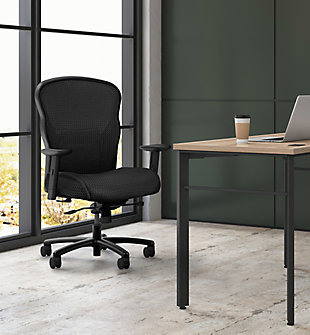 OFM Wave Mesh Big & Tall Executive Chair, , rollover