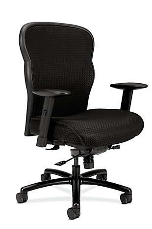 OFM Wave Mesh Big & Tall Executive Chair, , large