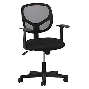 OFM Essentials Collection Mesh Back Office Chair, , large