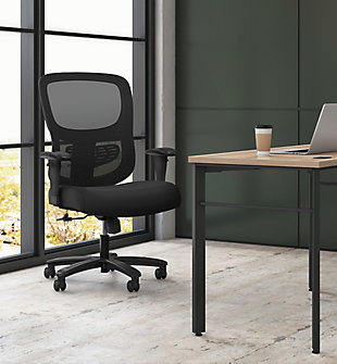 OFM Big & Tall Task Chair, , rollover