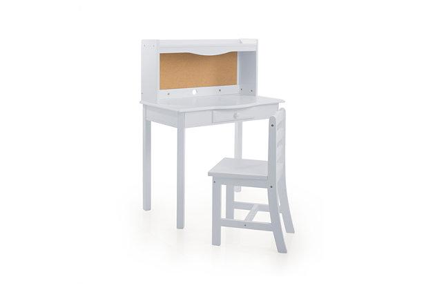 Classic Desk, , large