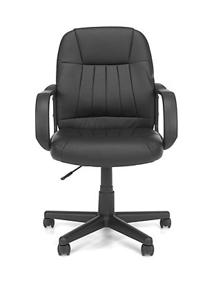 OFM Essentials Collection Executive Office Chair, , rollover