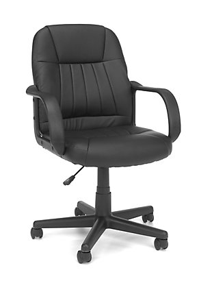 OFM Essentials Collection Executive Office Chair, , large