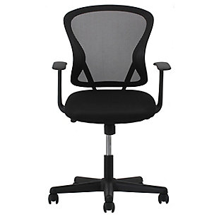 OFM Essentials Collection ESS-3011 Swivel Mesh Back Task Chair, , rollover