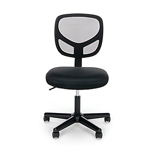 OFM Essentials Collection Mesh Back Office Chair, , rollover