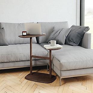 Umbra Swivo Side Table, , rollover