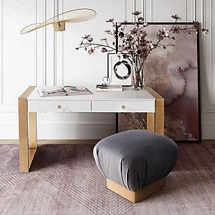 TOV Furniture Karina Writing Desk, , rollover