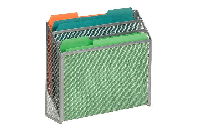 Vertical File Sorter, , large
