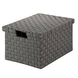 Large File Storage Box, , large