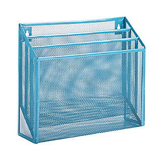 Mesh Vertical File Sorter, , large