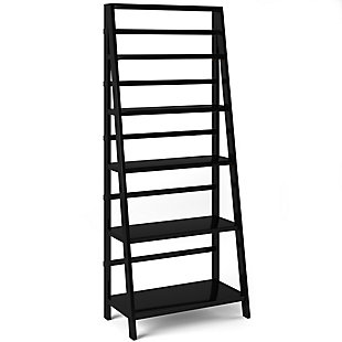 Acadian Rustic Bookcase, , large
