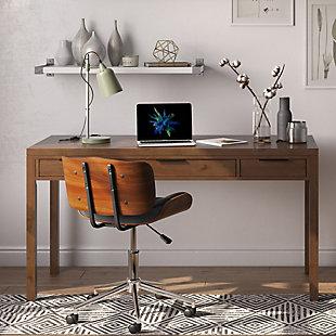 "Hollander 60"" Wide Desk, , rollover"