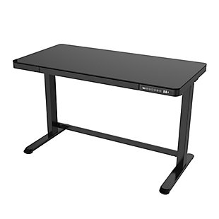 "FlexiSpot Height Adjustable Desk 48"", , large"
