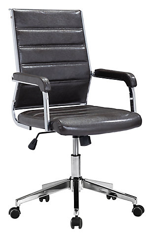 Liderato Office Chair, , large