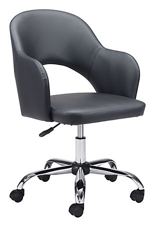 Planner Office Chair, , rollover