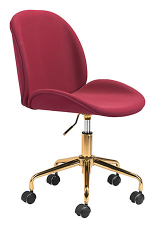 Miles Office Chair, , rollover