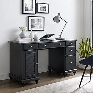 Palmetto Computer Desk, , rollover