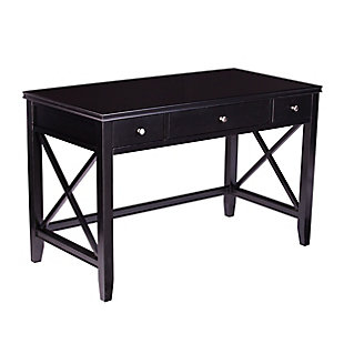 Serah Farmhouse Writing Desk, , large