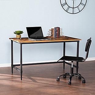 Jance Reclaimed Wood Desk, , rollover
