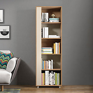 Cypress Bookcase, , rollover