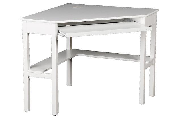 Meg Corner Computer Desk, , large