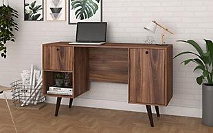 Edgar Office Desk, , rollover