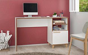 Minetta Office Desk, , rollover