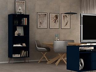 Rockefeller Bookcase 1.0, , rollover