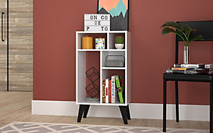 Warren Low Bookcase 3.0, , rollover