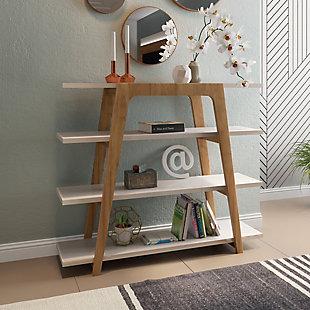 Gowanus Ladder Bookcase, , rollover