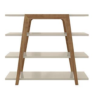 Gowanus Ladder Bookcase, , large