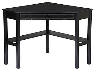 Corner Computer Desk, , large