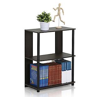 Furinno JAYA Simple Design Bookcase, , rollover