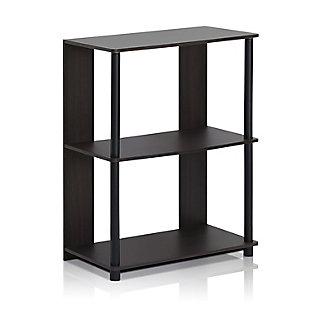 Furinno JAYA Simple Design Bookcase, , large