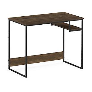Furinno Moretti Modern Lifestyle Study Desk, , large