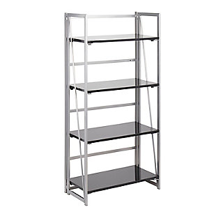Folia Contemporary Bookcase, , large
