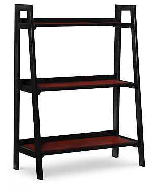 Camden 3 Shelf Bookcase, , large