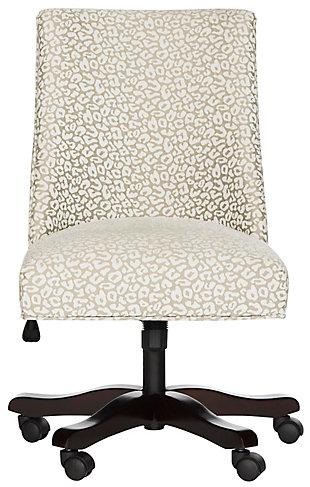 Safavieh Scarlet Desk Chair, , large