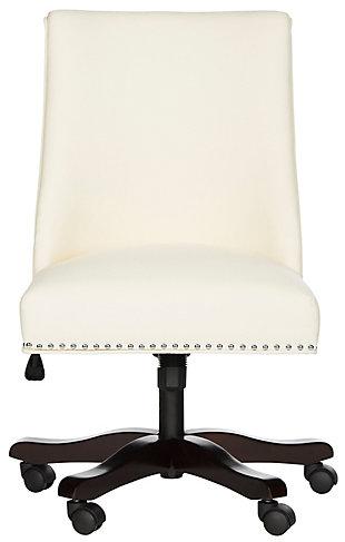 Safavieh Scarlet Desk Chair, , rollover