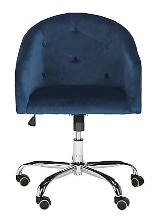 Safavieh Amy Tufted Office Chair, , large