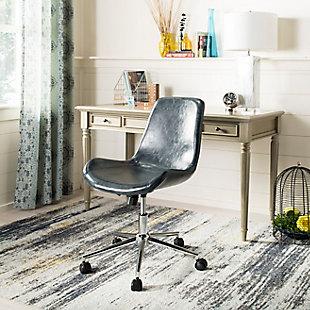 Safavieh Fletcher Swivel Office Chair, , rollover